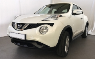 Nissan Juke Visia Plus 1.6 112PS (Euro 6D-temp)