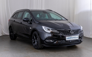 Opel Astra SportsTourer Ultimate 1.2 Turbo +Winter-Paket+Netz