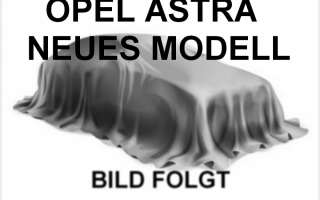 Opel Astra Basis 1.5 CDTI Start/Stop 122PS
