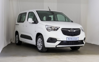 Opel Combo Edition Plus 1.2 Turbo