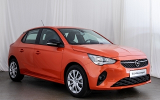 Opel Corsa F 5-TÜREN Edition 1.2 Start/Stop NEUES MODELL