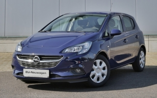 Opel Corsa Edition 1.2 Turbo Start/Stop Autom. NEUES MODELL