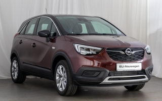 Opel Crossland X Enjoy 1.2 Turbo Start/Stop 110PS
