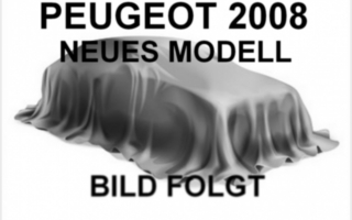 Peugeot 2008 Active 1.5 BlueHDi 100 S&S NEUES MODELL