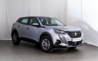 Peugeot 2008 Allure Pack 1.5 BlueHDi 130 S&S EAT8