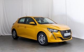 Peugeot 208 Active Pack 1.5 BlueHDi 100 *5J. GARANTIE*