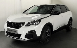 Peugeot 3008 Active Pack 1.5 BlueHDi 130 S&S