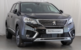 Peugeot 5008 Active 1.2 PureTech 130 EAT8
