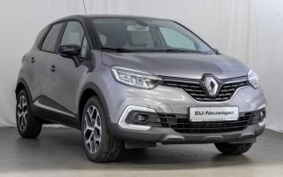 Renault Captur Intens TCe 90 +Sitzheizung