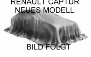 Renault Captur Zen TCe 100
