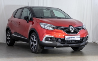 Renault Captur Intens TCe 90 LED+ALU+SHZ+PDC+KLIMAAUTOM. uvm.