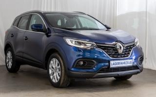 Renault Kadjar Zen TCe 140 GPF EDC (AutomatiK) Start-Stop