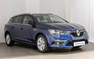 Renault Megane Limited Blue dCi 115 *5 JAHRE GARANTIE*
