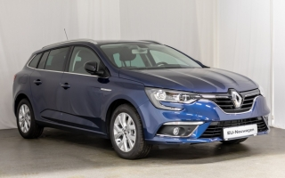 Renault Megane Intens TCe 140 GPF *5 JAHRE GARANTIE*