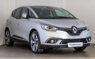 Renault Grand Scenic Zen TCe 140 GPF (auf Anfrage)