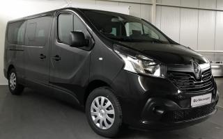 Renault Trafic Passenger Cool dCi 120 (L2H1) (2.7t)