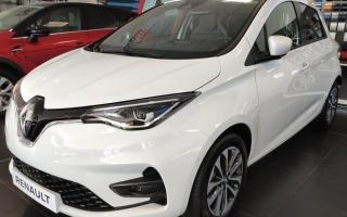 Renault Zoe Intens R135 Z.E.52 inkl. Batterie & aller Prämien
