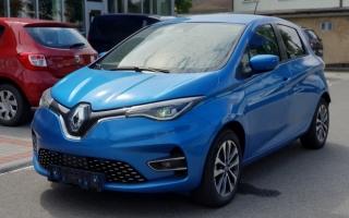 Renault Zoe Intens R135 Z.E.52 mit Batterie, 6.000,- E-Prämie*