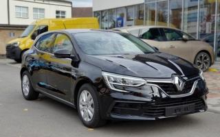 Renault Megane Zen TCe 140