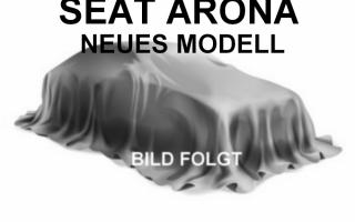 Seat Arona FR 1.0 TGI *MJ 2022* 5 J. GARANTIE*