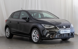 Seat Ibiza FR 1.0 TSI 115PS inkl. NAVI +LED +WINTER-PAKET uvm