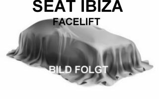 Seat Ibiza Reference 1.0 TGI (Erdgas) *FACELIFT*