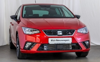 Seat Ibiza FR 1.0 ECO TSI 110PS DSG *MJ 2021*
