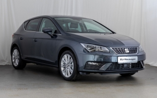 Seat Leon 5-Türer FR Black-Edition PLUS 1.5 TSI ACT DSG