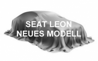 Seat Leon ST Kombi Full LED 1.5 TSI NEUES MODELL *MJ 2020*