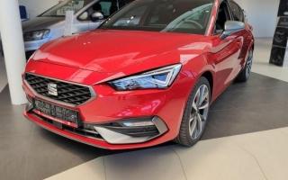 Seat Leon 5-Türer Style 1.0 eTSI (Mild-Hybrid) DSG *MJ 2021*
