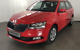 Skoda Fabia Combi Ambition 1.0 TSI 95PS