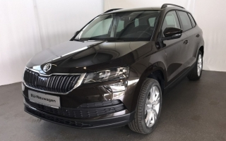 Skoda Karoq Ambition Plus 1.5 TSI ACT