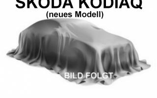 Skoda Kodiaq NEUES MODELL Ambition 1.5 TSI *MJ 2022*