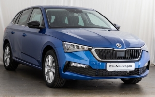 Skoda Scala Ambition 1.5 TSI ACT *MJ 2021*