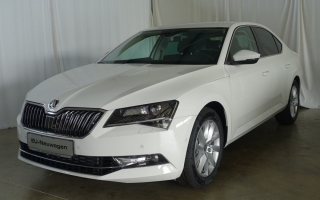 Skoda Superb Active 1.5 TSI ACT 150PS *MJ 2020*