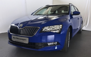 Skoda Superb Combi Active 1.5 TSI ACT 150PS *MJ 2020*