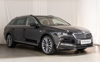 Skoda Superb L&K 2.0 TSI ACT DSG *MJ 2020*