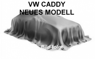 VW Caddy Kombi 1.5 TSI
