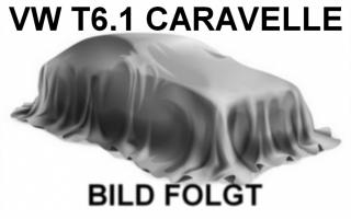 VW T6 Caravelle (T6.1) (LR) Comfortline 2.0 TDI 110PS