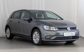 VW Golf VII 5-Türer Trendline EDITION 1.0 TSI