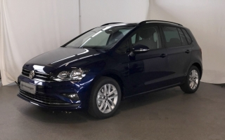 VW Golf Sportsvan Highline Edition LED-Scheinwerfer ergoActivSitz