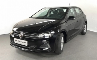 VW Polo Comfortline 1.0 TSI BMT 95PS OPF
