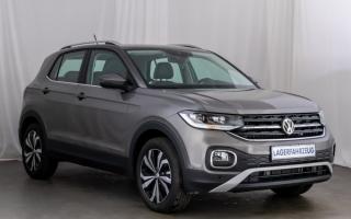 VW T-Cross Style 1.0 TSI +Winter-Paket +17 Zoll Manilla