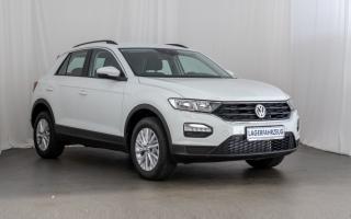 VW T-Roc 1.0 TSI KOMFORT+INFOTAINMENT-PAKET+ALU