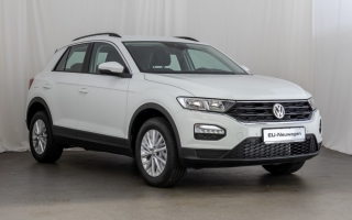 VW T-Roc Basis 1.0 TSI