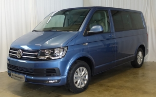 VW T6 Multivan (T6.1) Trendline 2.0 TDI 4Motion 150PS DSG