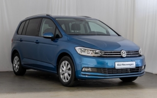 VW Touran Trendline 1.5 TSI ACT