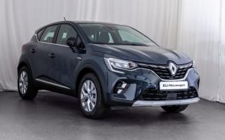 Renault Captur Intens E-TECH 160