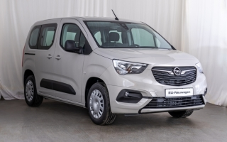 Opel Combo Life Edition XL 1.5 CDTi 130PS