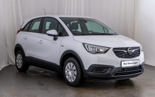 Opel Crossland X Innovation 1.2 Turbo Start/Stop 110PS